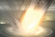 """Do impacts trigger extinctions? Impact theory still controversial - """"The increased interest in meteor impacts will be productive. We've seen in the past years people finding many more impact craters,"""" French says. """"This is very exciting business. It's a totally new wild card mechanism for how Earth changes."""""""