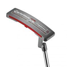 Alerte sur Bons Plans golf - Putter Taylormade OS Daytona CB  à 179€ au lieu de 279€ ! (Cliquez sur le lien pour en savoir +) #golf #TaylorMade #Putting