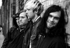 The Used <3 you Bert