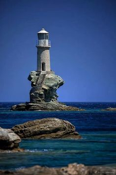 Andros Hellas, Greece