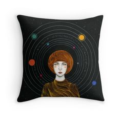 » Trending on Redbubble: Cosmic Designs