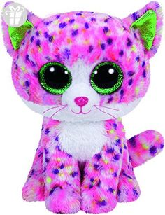 bc5f02f2830 Sophie Pink Polka Dot Cat Boo Small - Stuffed Animal by TY (36189) (