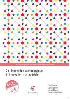 De l'innovation technologique à l'innovation managériale