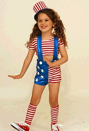 Broadway Babe: Patriotic Pageant Wear, Beauty Pageant, Princess Dress Up, Beauty Shots, Holiday Themes, July 4th, Independence Day, Dance Wear, Broadway
