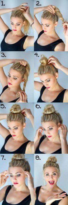 20 Business Hairstyles for Women 2016