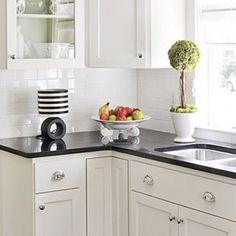 Creative Kitchen Cabinet Ideas: Corner Cabinets