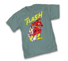 Silver Age Flash T-Shirt