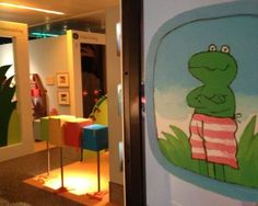 Kinderboekenmuseum Den Haag educatief en leuk