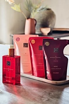 Home Fragrance | RITUALS Cosmetic Design, Kitchen Essentials, Hand Washing, The Balm, Fragrance, Hands, Skin Care, In This Moment, Cosmetics