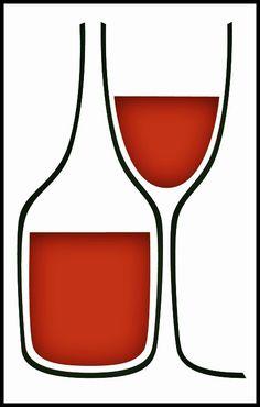 Shipping Wine To Alabama Wine Bottle Glasses, Wine Logo, Wine Painting, Expensive Wine, Wine Art, Wine O Clock, Kitchen Art, Food Illustrations, Doodle Art