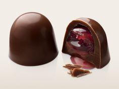 Choco Chocolate, Chocolate Candy Recipes, Chocolate Truffles, Homemade Chocolate, Fun Baking Recipes, Handmade Chocolates, Dream Cake, Candy Making, Drip Cakes