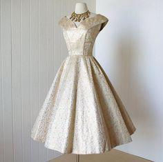 GORGEOUS vintage dress  #dress #vintage #eveningdress