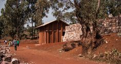 Gallery of Library of Muyinga / BC Architects - 13