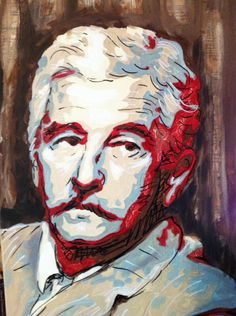 """""""The best fiction is far more true than any journalism.""""  #WilliamFaulkner"""