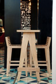 What a great table for any small space!  Rent-Direct.com - Apartments for Rent in New York City with No Broker's Fee.