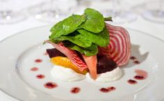 The Delaunay - Aldwych WC2B - Restaurant Review - Time Out London