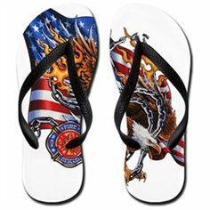 #Artsmith Inc             #ApparelFootwear          #Men's #Flip #Flops #(Sandals) #Firefighter #Fire #Fighter #Eagle #with #Flames #Chains                 Men's Flip Flops (Sandals) Firefighter Fire Fighter Eagle with Flames and Chains                                                  http://www.snaproduct.com/product.aspx?PID=7757457
