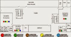 FALANDO SÉRIO-NR-10: Mapa de riscos