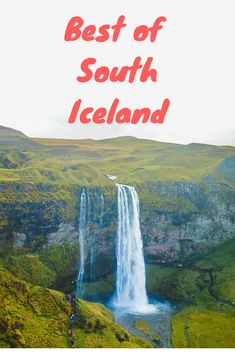 Oct 2017 - A comprehensive guide to must see places in South Iceland - from the Golden Circle to lesser known yet equally magnificent waterfalls, canyons and more. Iceland Travel Tips, Europe Travel Guide, Travel Guides, Travel Destinations, Travel Plan, European Travel, Family Travel, Group Travel, Adventure Travel