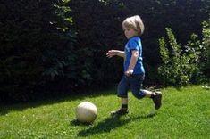 Fußball Spiele - Kinderspiele-Welt.de