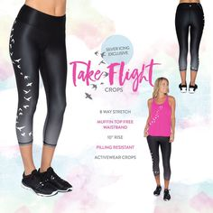 2bf0337c8d2ff Back by popular demand! Have you ever experienced our SI Exclusive leggings?  Here is our legging story. First, it began with a desire to create an  ULTIMATE ...