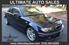 2006 BMW 3-Series $9499 http://ultimateauto.v12soft.com/inventory/view/9865438