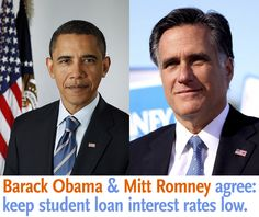 Rare agreement about student loan rates! https://unfold.com/#idea/extend-low-rates-on-student-loans-2