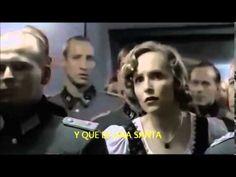 Hitler se entera de la casa de  ANGELICA RIVERA (GAVIOTA)