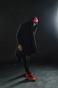 red octobers + dark knight hooded cardigan Red Octobers, Hooded Cardigan, Dark Knight, Streetwear Fashion, Editorial Fashion, Hoods, Wicked, Street Wear, Sneakers
