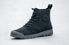 021db4168232 Palladium Boots Helps You Conquer the Urban Terrain For 2016 Fall Winter