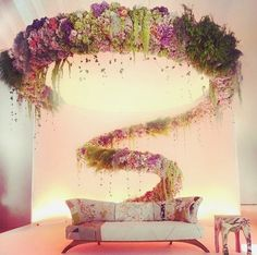 Top 15 Best Stage Decoration Ideas for Wedding Reception 2019 Are you looking for Wedding Reception Stage Decoration Ideas & Images? Find and Explore Indian Mandap Design Images for Wedding & Engagement. This wedding season make your function a grand one Wedding Stage Design, Wedding Stage Decorations, Flower Decorations, Decor Wedding, Balloon Decorations, Mandap Design, Wedding Mandap, Wedding Bride, Wedding Engagement