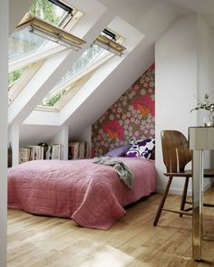 Bedrooms Ideas Gorgeous Loft Bedroom Design Ideas Comes With Fabulous Bright Wooden Floor Decor Likewise Delightful Tile Windows Ideas Cozy Bedroom Ideas For Relaxed Ambience