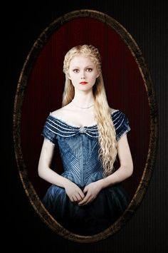 Johanna, Sweeney Todd by Tim Burton