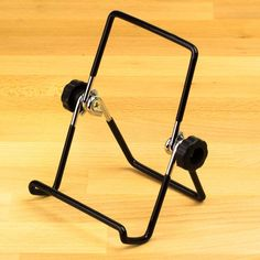 Adjustable Bent-Wire Stand  - This handy bent-wire stand is great for general purpose electronics & TFT holding. Small.