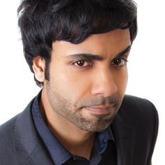 Paul Chowdhry - What's Happening White People
