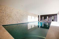 amazing indoor swimming pool design - Google zoeken