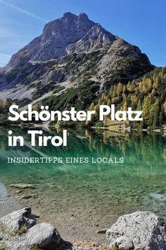 Seen In Tirol, Tirol Austria, Travel Through Europe, Reisen In Europa, Usa Tumblr, Camping And Hiking, Travel Goals, Van Life, Italy Travel