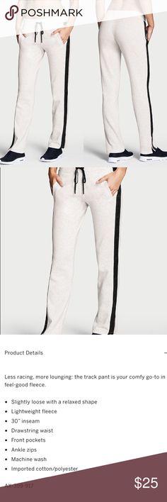 Victorias Secret Pants ❤️ Size Meduim. Super comfortable! Brand new, with tags. 💗 Victoria's Secret Pants