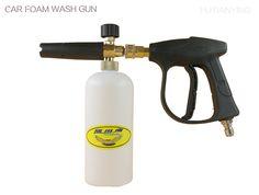 Car high-pressure car wash gun home car wash resistant squirt water Gardens…