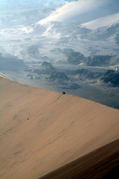 Huacachina, Peru, Nazca Desert: photo by ilkerender