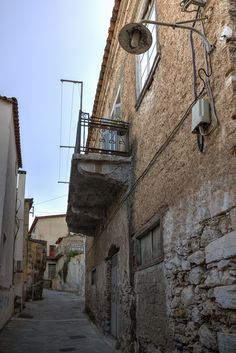 Gytheio, Mani Peninsula, Peloponnese Western Greece n de Ionian Island_ Greece House Doors, Old Houses, Sailing, Greece, Beautiful Places, Adventure, Travel Europe, Ghosts, Countries