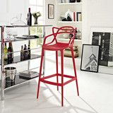 Modway Furniture Entangled Modern Bar Stool  #design #homedesign #modern #modernfurniture #design4u #interiordesign #interiordesigner #furniture #furnituredesign #minimalism #minimal #minimalfurniture