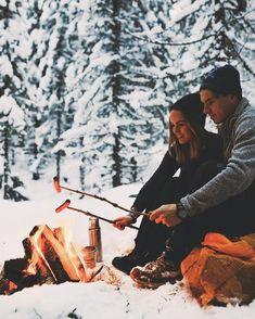 Cozy Winter & Fall | Snow | Fire Pit |