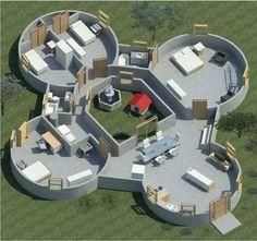 Styrodome House Plans   https://myxdome.files.wordpress.com/2015/01/10906114_1676610115899035_1987489733068049629_n.jpg