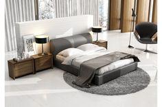 Łóżko tapicerowane Classic Lux z pojemnikiem New Design Nature Collection, Design Case, Luxurious Bedrooms, News Design, House Design, Luxury, Classic, Modern, Interior