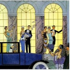 great gatsby class art projects | Great Gatsby Party Tickets | Preston Masonic Hall Preston | Fri 23rd ...