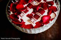 Bridal Jewelry http://www.maharaniweddings.com/gallery/photo/37586 @mateihorvath