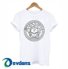 2f7c3d7bcc48 8 Best Cheap Versace Clothing, T-Shirts, Jeans images | Versace ...