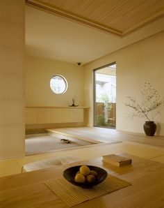 40 Modern Japanese Interior Design concepts For Houses - Style Asians Japanese Living Room Design Ideas, Japanese Living Rooms, Japanese Home Design, Japanese Home Decor, Asian Home Decor, Japanese House, Living Room Designs, Japanese Bedroom, Modern Japanese Interior