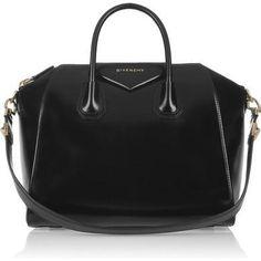 Givenchy Antigona Bag as seen on Kendall Jenner
